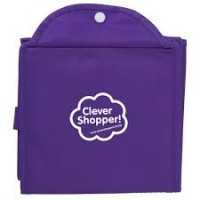 Popper Shopper Bag Printed