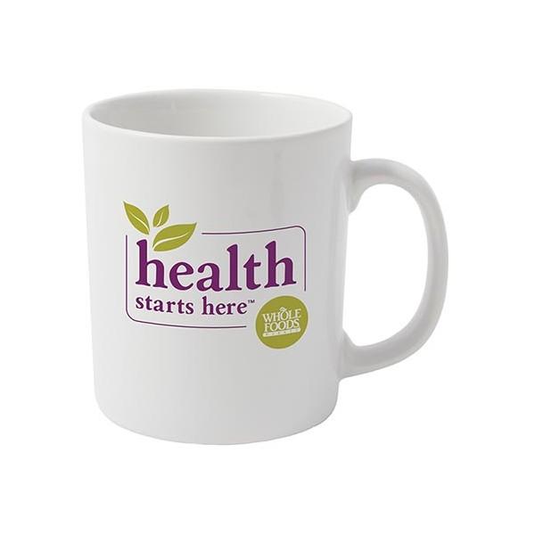 Cambridge Printed Mug