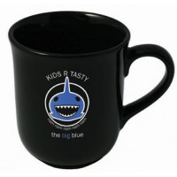 Promotional Bell Mugs