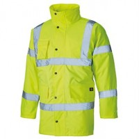 Dickies Hi Vis Jacket