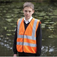 Childrens Hi Vis