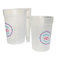 Stack Cups - Large