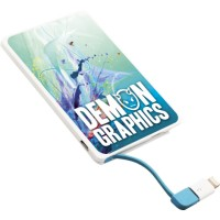 Bespoke Promotional Power Banks