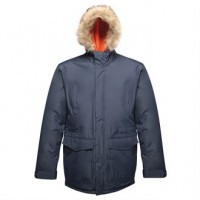 Regatta Parka Jacket  Embroidered
