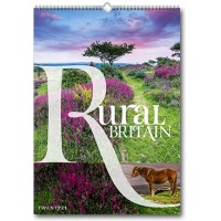 Rural Britain Promotional Calendar 2021