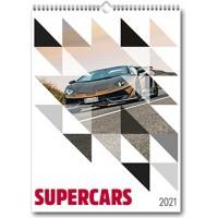Supercars Calendar 2021