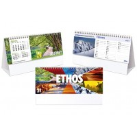 Ethos Desk Calendars 2021