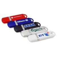 Promotional Trident USB Memory Sticks